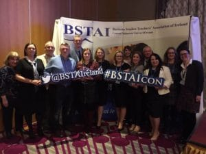 BSTAI Conference