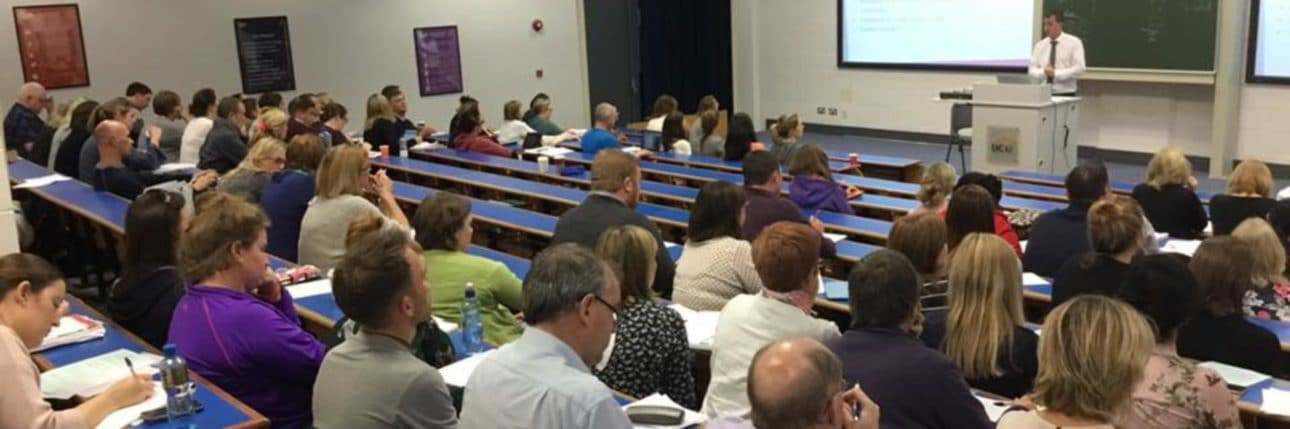 Business Studies Teachers' Association of Ireland