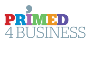 New Resource - Primed4Business
