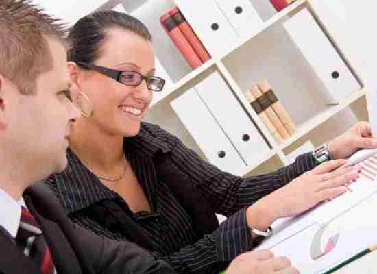 JCT Business Studies Team Update: October