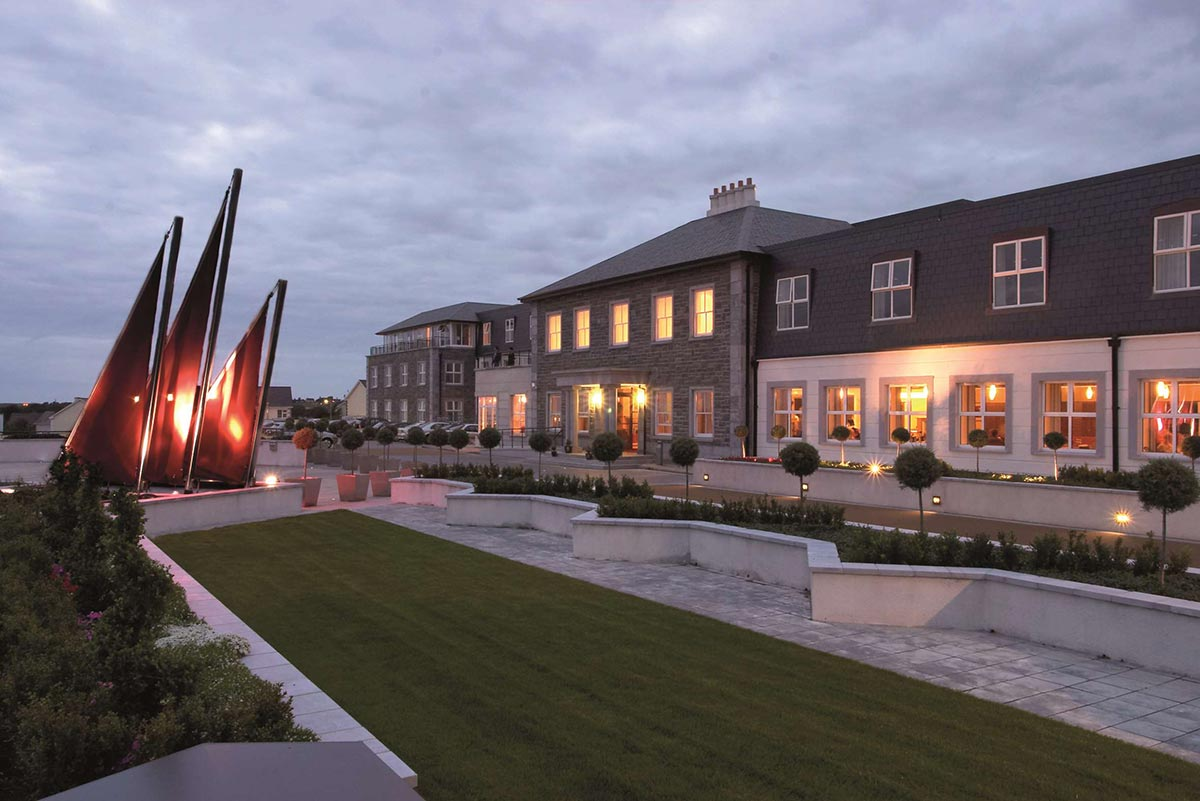 Radisson Blu Sligo