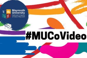 Maynooth University Competition image