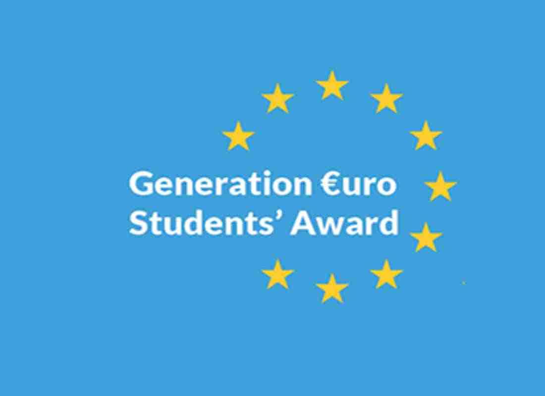 generation euro award