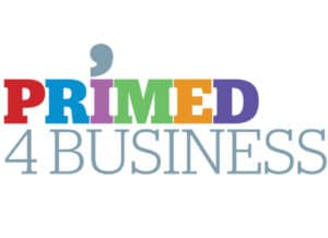 YouTube Playlist: Primed4Business