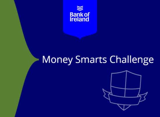 Money Smarts Challenge image