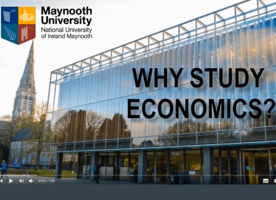 why study economics image